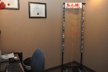 Facilities And Equipment Chiropractic Massage